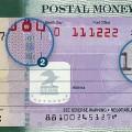 """Cómo Comprar y Enviar un Giro Postal o """"Money Order"""":Domestico y Internacional"""