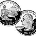 Monedas de Colección Comemorativas:America the Beautiful Coins