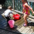 Actividades para Niños en el Interior de la Casa: Cuando esta muy Caliente Afuera