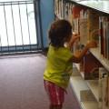 Cómo Aprovechar los Servicios de las Bibliotecas Pública:Niños y Adultos