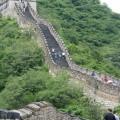 La Gran Muralla China:En Pocas Palabras