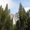 """El Parque Nacional """"Yosemite"""" en California:Fotos"""