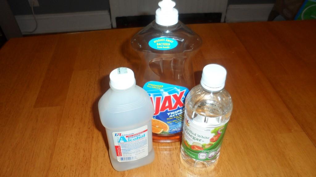 Detergente casero liquido con vinagre para limpiar en el ba o for Jabon neutro para limpiar