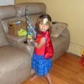 Disfraces Favoritos para Niñas en el Día de Holloween