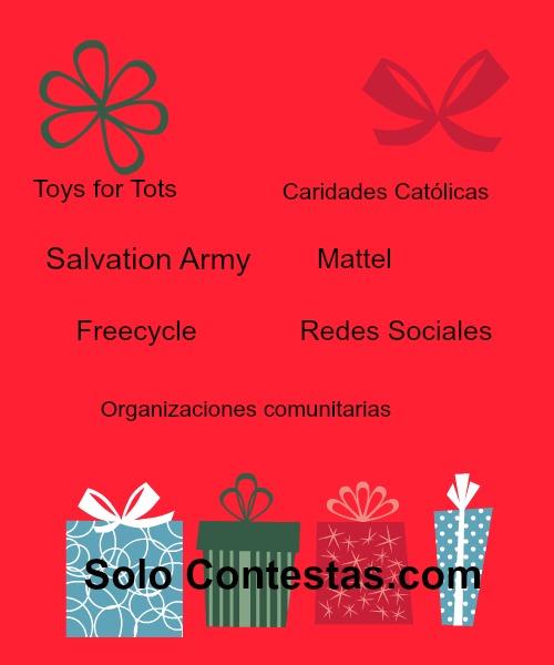 C mo buscar juguetes y regalos gratis de navidad para ni os - Regalos para pedir en navidad ...