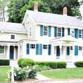 5 Ventajas de Comprar su Propia Casa Aquí