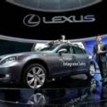 Carro sin Chofer de Toyota:  El Auto Autónomo