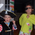Tips para un Cumpleaños de Niño Pirata