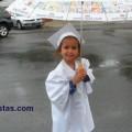 Mi Hija se Graduó de Kindergarten:10 Lecciones para Continuar Adelante