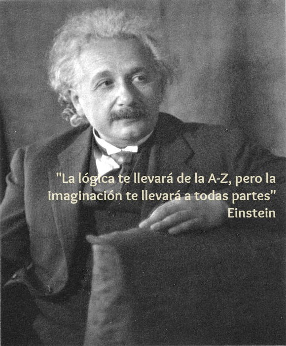 Albert Einstein - educacion