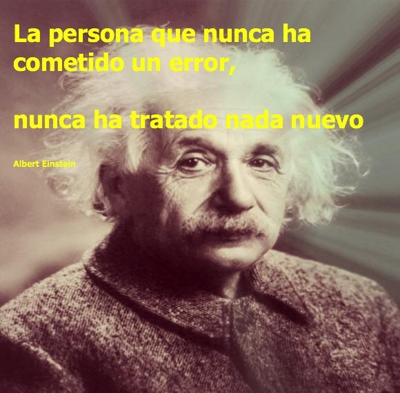Frases De Albert Einstein Sobre La Educación4