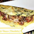 La Cocina Económica:Tortilla de Huevos con Champiñones