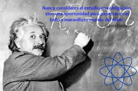 Frases De Albert Einstein Sobre La Educación3
