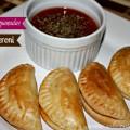 Merienda:Empanaditas Caliente de Pepperoni