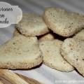 Galletitas de Canela y Azúcar para las Festividades