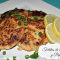 La Cocina:Cómo Preparar Tortillas de Salmón con Papas