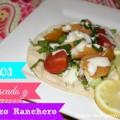 Tacos de Pescado Empanizado Fritos:Hecho en Casa