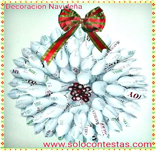 Decoracion de navidad (2)