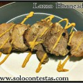 Receta:Lomo de Cerdo al Horno con Salsa Inglesa, Facilísima