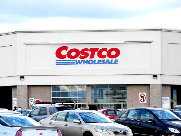 costco credit card