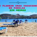 Como Planear unas Vacaciones en Familia sin usar Crédito