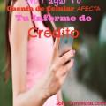 Como los Pagos Atrasados en tu Teléfono Móvil Afectan tu Crédito