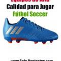 equipos para soccer