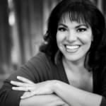Author Roxanne Ocampo